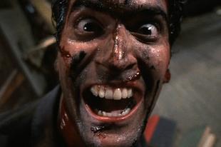 Gonosz halott 2 / Evil Dead 2 (1987)