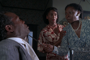 Bíborszín / The Color Purple (1985)