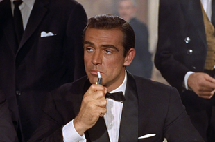 James Bond: Dr. No / Dr. No (1962)
