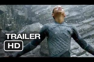 Coming Soon - Trailerdömping, avagy sci-fi a köbön