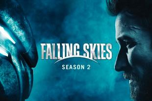 Sorozat - Falling Skies 2. évad