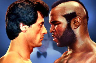 Smoking Series: Rocky III (1982)
