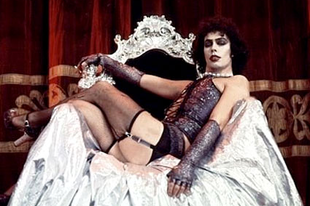 Rocky Horror Picture Show / The Rocky Horror Picture Show (1975)