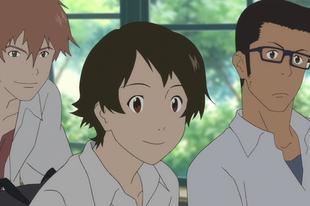 Az idő fölött járó lány / Toki o kakeru shojo (2006)