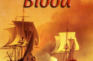 Writers' Block: Captain Blood by Jonathan Hensleigh