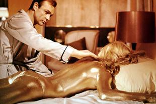 James Bond: Goldfinger / Goldfinger (1964)