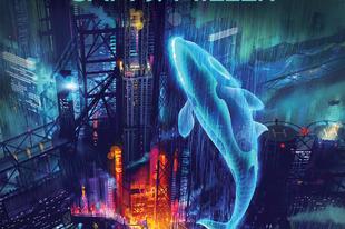 Könyvkritika: Sam J. Miller: Orkaváros (2019)