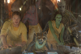 Másodvélemény: A galaxis őrzői / Guardians of The Galaxy (2014)
