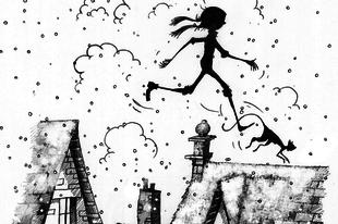 Könyvkritika: Matt Haig: A lány, aki megmenti a karácsonyt (2017)