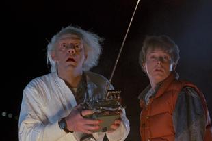 Vissza a jövőbe / Back to the Future (1985)