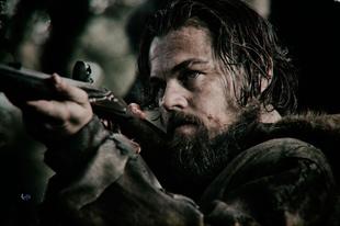 A visszatérő / The Revenant (2015)