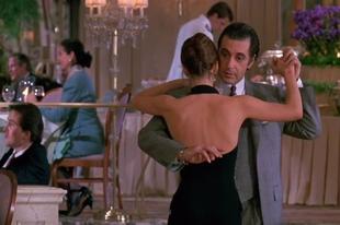 Egy asszony illata / Scent of a Woman (1992)