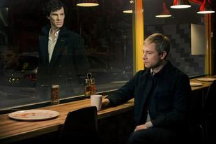 Sorozat: Sherlock 3. évad
