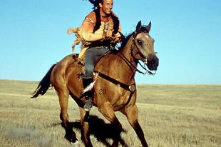 Farkasokkal táncoló / Dances with Wolves (1990)