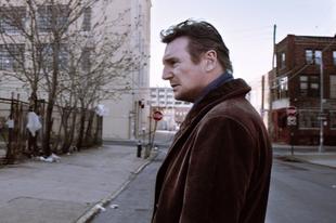 Sírok között / A Walk Among the Tombstones (2014)