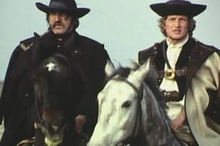 Talpuk alatt fütyül a szél (1976)