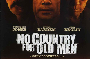 Nem vénnek való vidék / No Country for Old Men (2007)