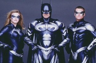 Batman filmek – toplista