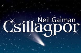 Könyvkritika: Neil Gaiman: Csillagpor (1999)