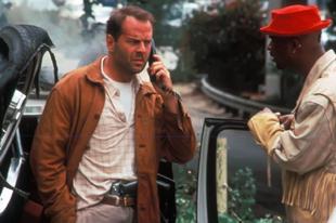 Az utolsó cserkész / The Last Boy Scout (1991)