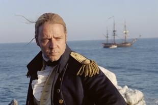 Kapitány és katona: A világ túlsó oldalán / Master and Commander: The Far Side of the World (2003)