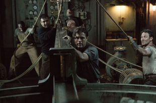 Viharlovagok / The Finest Hours (2016)