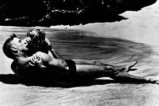 Most és mindörökké / From Here to Eternity (1953)