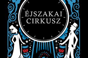 Könyvkritika: Erin Morgenstern: Éjszakai cirkusz (2020)