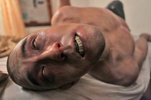 Afflicted (2013)