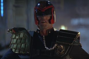 Dredd bíró / Judge Dredd (1995)