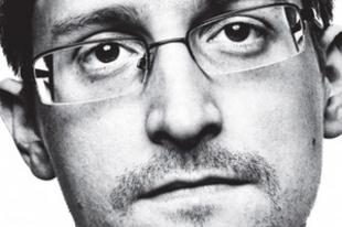 Könyvkritika - Edward Snowden: Rendszerhiba (2019)
