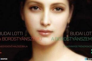 Könyvkritika: Budai Lotti: A borostyánszemű 1-2. (2016)