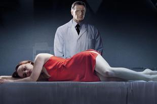 A halott túlélő / After Life (2009)