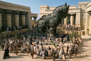 Trója / Troy (2004)