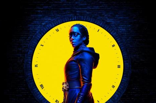 Sorozat: Watchmen (2019)