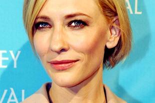 A filmvászon királynője: Cate Blanchett (1969 - )