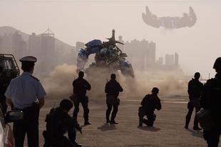Transformers: A kihalás kora / Transformers: Age of Extinction (2014)