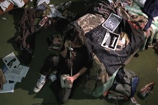 Halálos tézis / Tesis (1996)