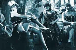 A kék angyal / Der blaue Engel (1930)