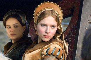 A másik Boleyn lány / The Other Boleyn Girl (2008)