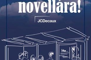 Könyvkritika - Álljon meg egy novellára! (2019)