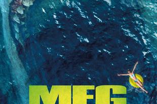 Könyvkritika – Steve Alten: Meg – Az őscápa (2018)