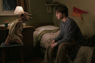 Smoking Series: Harry Potter és a titkok kamrája / Harry Potter and the Chamber of Secrets (2002)