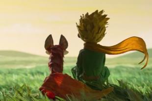 A kis herceg / The Little Prince (2015)