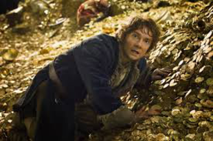 A hobbit: Smaug pusztasága / The Hobbit: The Desolation of Smaug (2013)