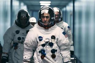 Az első ember / First Man (2018)