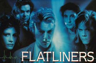 Egyenesen át / Flatliners (1990)