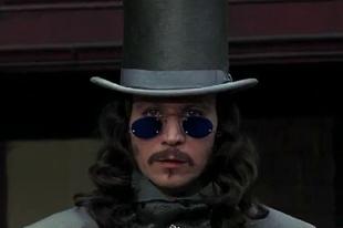 Drakula / Dracula (1992)
