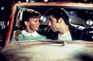 Pomádé / Grease (1978)