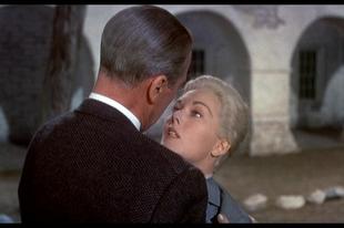 Szédülés / Vertigo (1958)